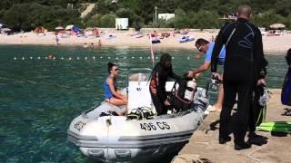 Top Camping Kroatien: Camping Slatina - Martinšćica, Insel Cres