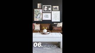 Gallery Wall 101