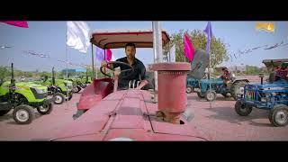 Jigra  (Song Promo) Nachhatar Gill | Binnu Dhillon | Bailaras | White Hill Music