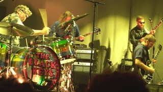 The Black Keys United Center 2019