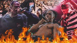 Download THE MOST LIT LIVE SHOWS & CONCERTS COMPILATION (Ft. Travis Scott, Lil Uzi Vert, XXXTentacion...) Mp3 and Videos