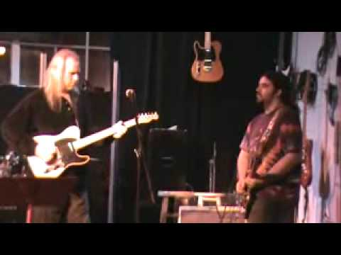 Lee McAdams & Friends - Texas Flood - Live @ The M...