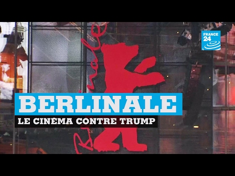 67ème Berlinale : le cinema contre Trump