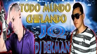 todo el mundo chiflando jq prod dj bekman cd yo impongo el style a lo under 2013 mp4