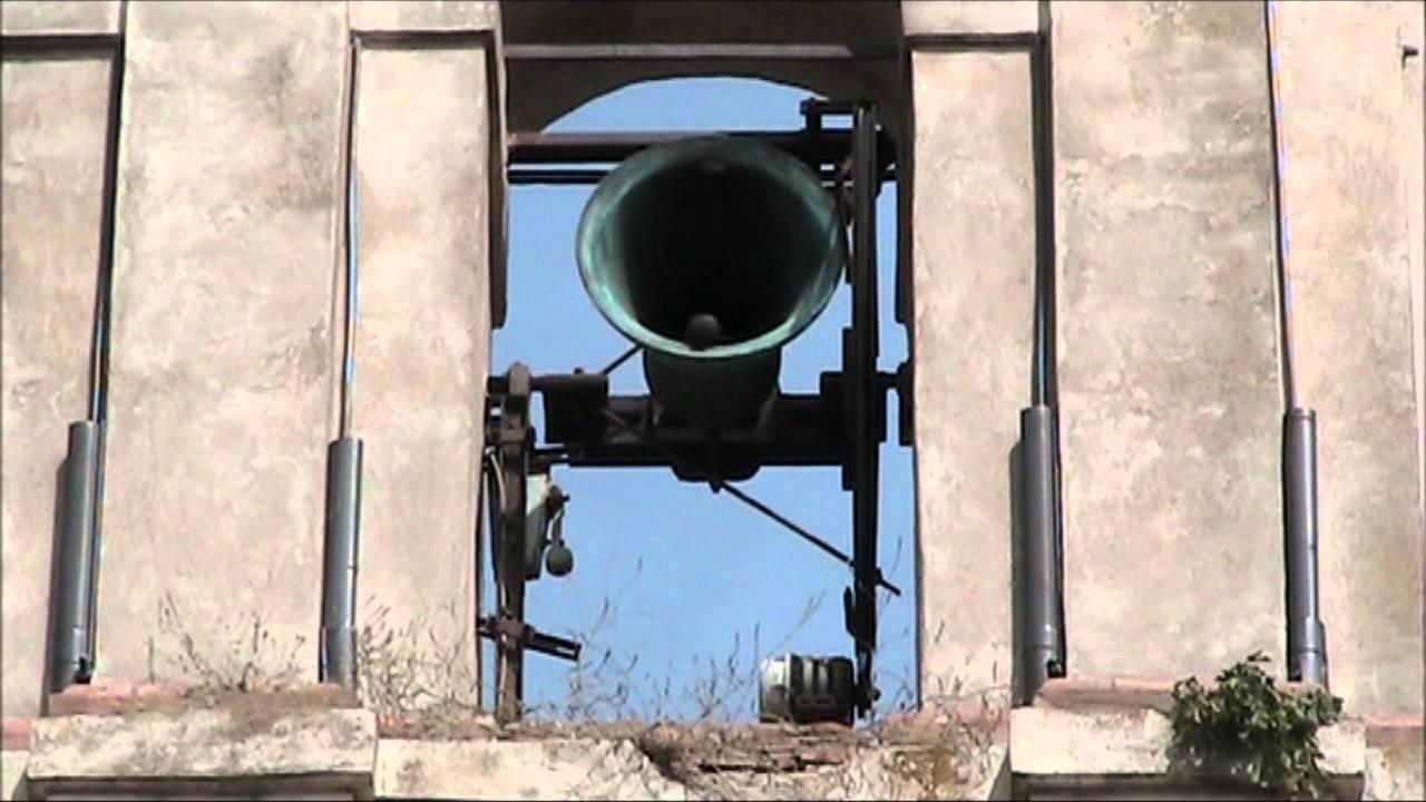 Campane Che Suonano.Campane Del Santuario Della Madonna Della Bruna In Castel Ritaldi Pg V 164
