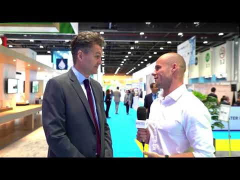 IWS - Andrew Walker Interview - Day 2