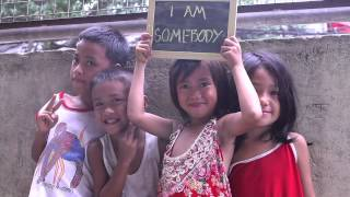 """I am Somebody"" Street Child World Cup (ft. London Elektricity, S.P.Y and Diane Charlemagne)"
