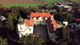 Zámecké apartmány na zámku Loučeň