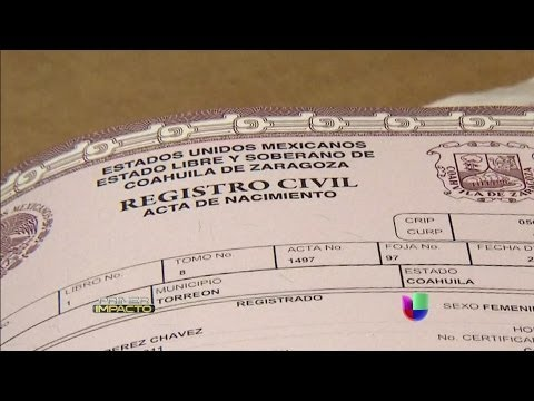 How to Apostille a California Marriage Certificate signed by James Greene from YouTube · Duration:  1 minutes 28 seconds