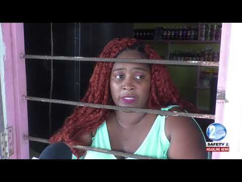 RESIDENTS OF PARFAIT HARMONIE WANT SECURITY CONCERNS ADDRESSED