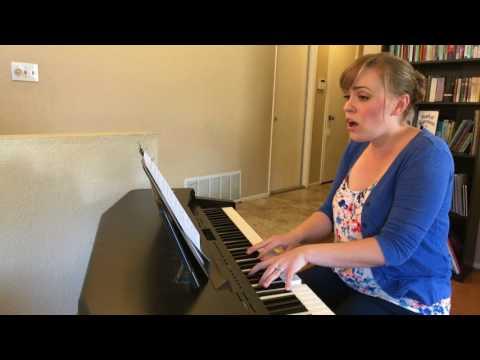 """How Beautiful"" - Catholic Wedding Songs by Mazie Rudolph"
