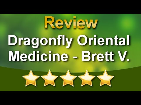 Brett VanCott Acupuncture: Dragonfly Oriental Medicine HallowellExceptionalFive Star Review b...