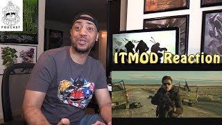 Sicario 2: Day of the Soldado Trailer #3 Reaction