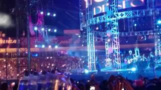 """Romeo Santos """"Cancioncitas De Amor"""" en el Estadio Olímpico 360 (Santo Domingo)"""