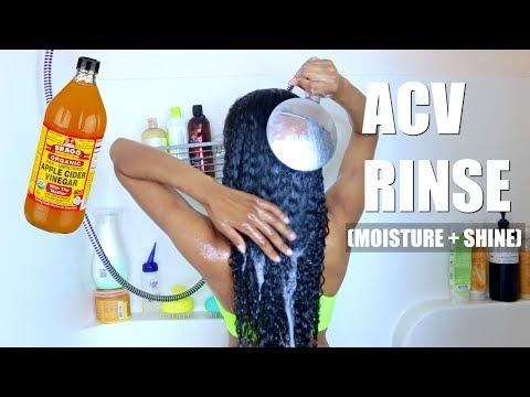 apple-cider-vinegar-rinse-on-natural-hair-(shine-+-moisture)-all-hair-types