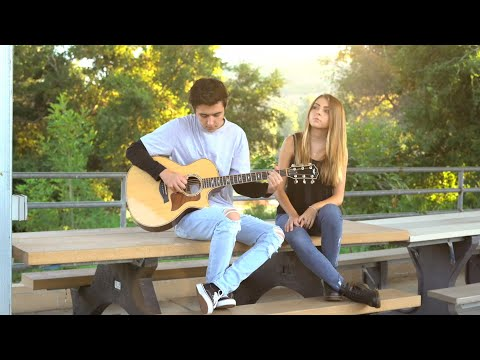Must Have Been The Wind by Alec Benjamin  cover by Jada Facer & Kyson Facer