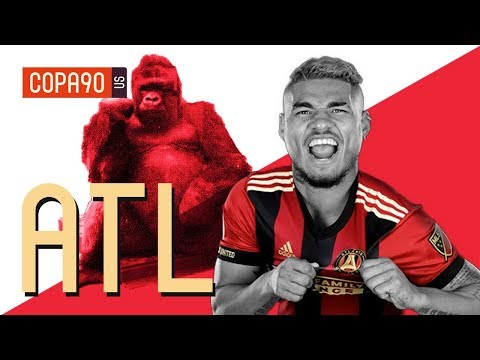 The History Of Soccer In Atlanta: From A Gorilla To Atlanta United