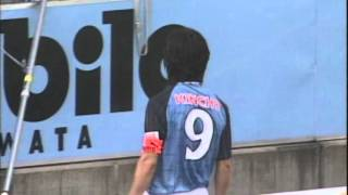 1998年の今日(4月18日)は、ギネス記録にも認定されているジュビロ磐田...
