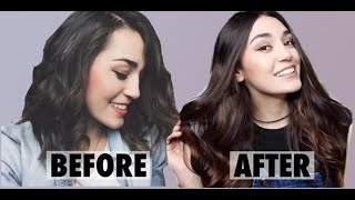 HOW TO GROW YOUR HAIR FASTER AND LONGER | Mercades Danielle