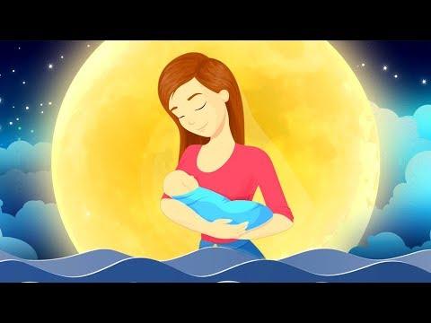Download Uyusunda Büyüsün - Dandini Dandini Dastana  l NİNNİ l Bebek Uyutan Müzik