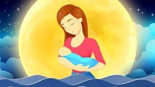 Uyusunda Büyüsün - Dandini Dandini Dastana  l NİNNİ l Bebek Uyutan Müzik