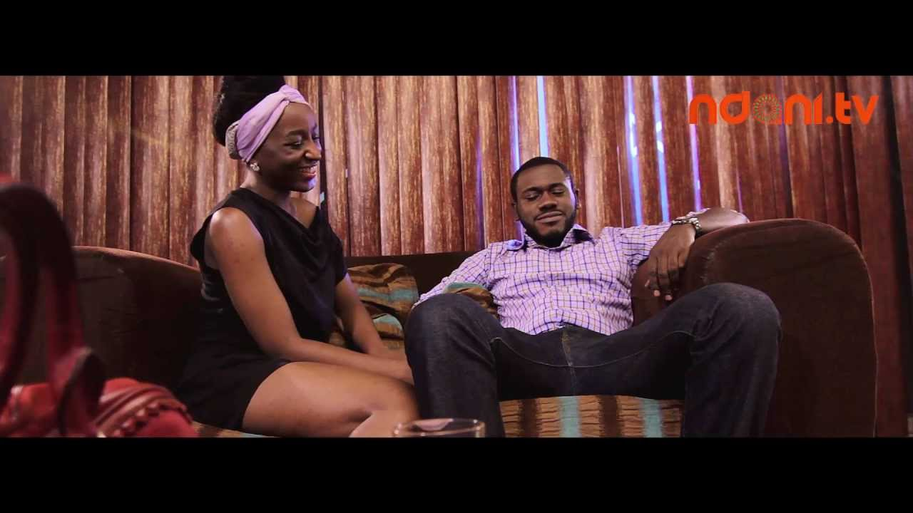 GIDI UP EPISODE 5 - Beautiful Sweetness