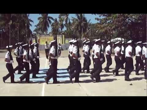maritime cadets exh. 2013
