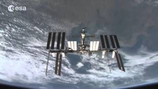 European Space Agency In 2015 - Highlight Video