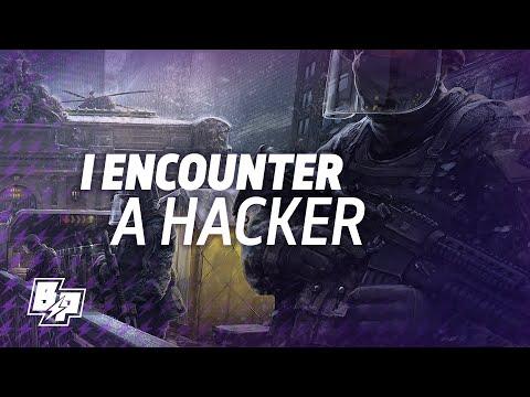 The Division - I Encounter A Hacker - Darkzone PvP DeadEYE