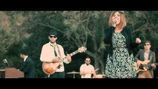 Sista Namely & The Islanders - Lioness  (IslaSound Productions 2015) thumbnail