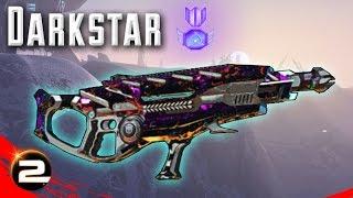 Darkstar (Directive Weapon Review) - PlanetSide 2