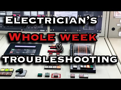 ETO TROUBLESHOOTING ONBOARD | SHIP's ELECTRICIAN
