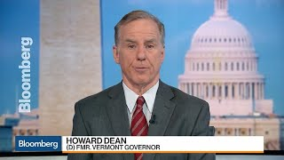 Democrats Seeing a Generational Takeover, Says Former DNC Chair Dean Feb.05 -- Howard Dean, former Vermont Governor and former chairman of the Democratic National Committee, previews President Donald Trump's State of the ..., From YouTubeVideos
