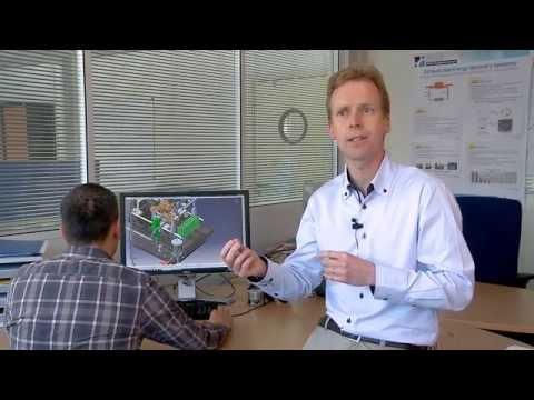 Produire de l'énergie à partir de gaz d'échappement : partenariat ENOGIA / IFP Energies nouvelles