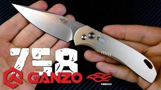 GANZO G758 | Kurzvorstellung