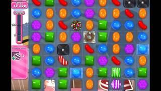 Candy Crush Saga Level 392★