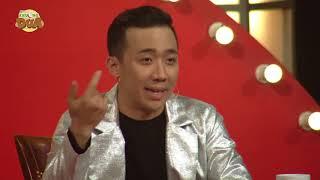 """Anh chàng làm Trấn Thành """"cà lăm"""" thắng 20 triệu Thách thức danh hài không phát sóng"""