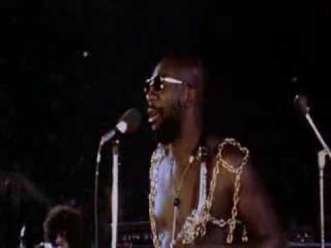 Soulville - Black Moses - Isaac Hayes
