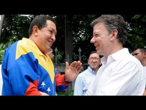 Chavez, Colombia and the Zelaya Deal