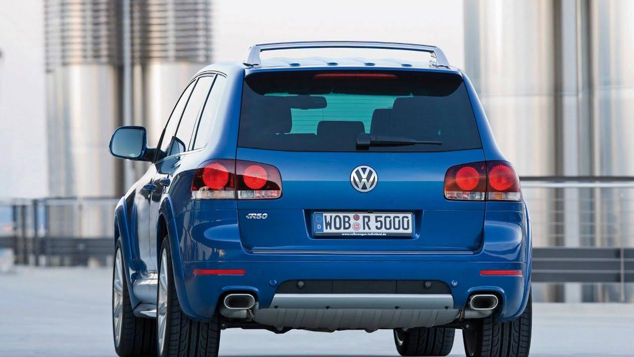 hight resolution of 2008 volkswagen touareg r50 youtube vw touareg r50