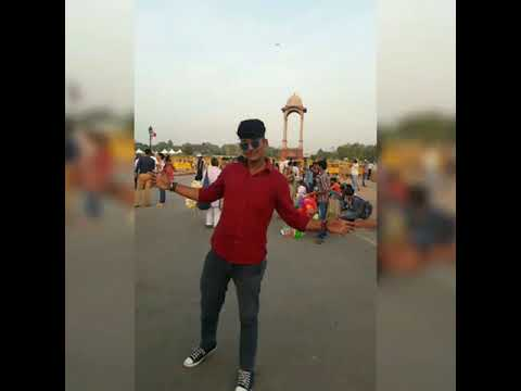 DeSi DeSi Na Bolya Kar ChOri Re Editing Direct Vishal Chauhan