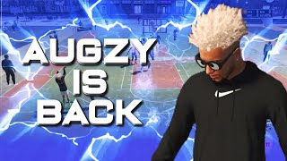 NBA 2K22 WILL BE THE BEST 2K! AUGZY IS BACK!
