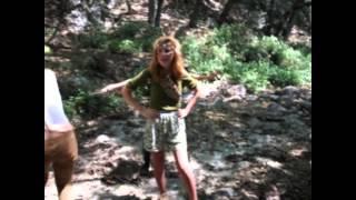 ruby roar music video