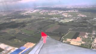Despegue Bogota Vuelo Avianca AVA080