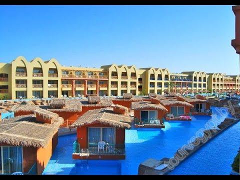 Titanic Palace 5*  - Хургада -  Египет - Полный обзор отеля