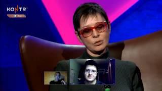 Минаев Live - Ирина Хакамада 4/02/13