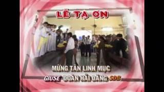 LM  Giuse ĐOÀN HẢI ĐĂNG