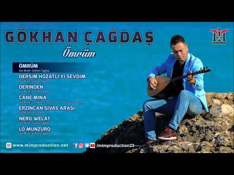 Gökhan Çağdaş [Feat. Zuhal] - Ömrüm [Official Audio © 2018 Mim Production]