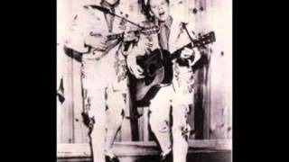 Watch Louvin Brothers Youre Running Wild video