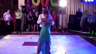 Свадебный танец Томск